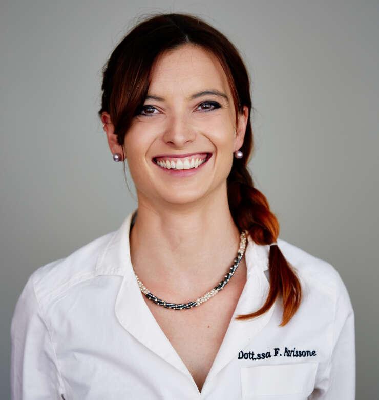 Francesca Parissone
