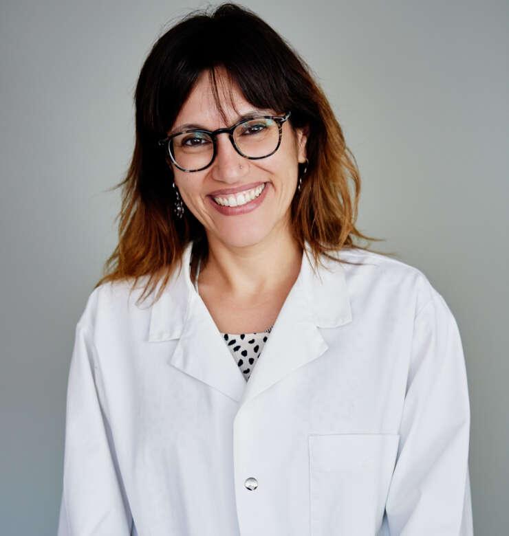 Giorgia Oriolesi